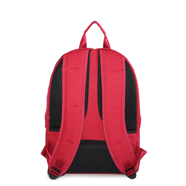 HT Backpack - Red