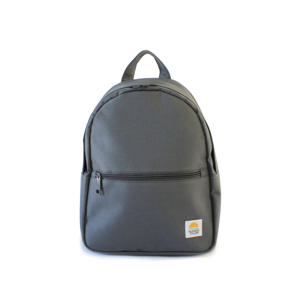 Junior Backpack - Grey