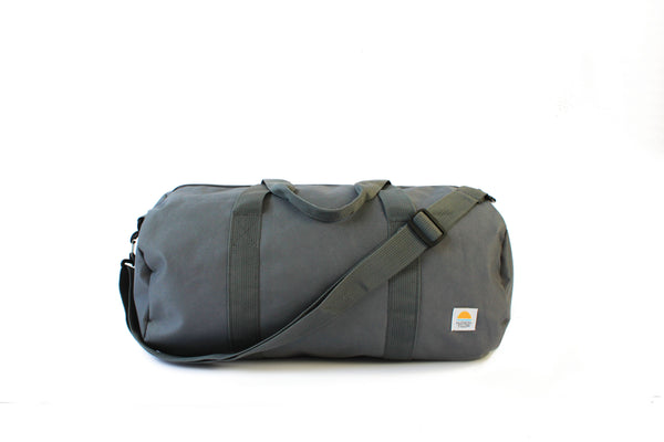 HT Duffle Bag - Grey