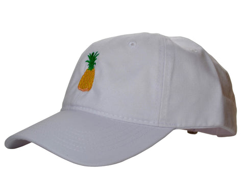 The Pineapple White Hat