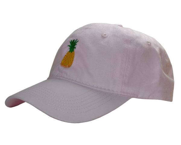 The Pineapple Light Pink Hat