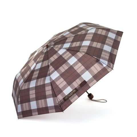 Outlander Tartan Umbrella