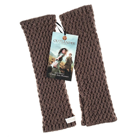 Claire's Arm Warmers from Outlander