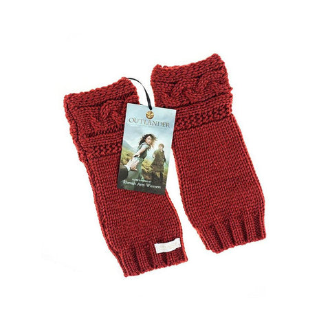 Outlander Rhenish Arm Warmers
