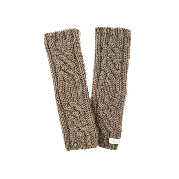 Outlander Mo Nighean Donn Arm Warmers