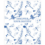 Additional image of Discover Your Destiny Fleece Blanket from Outlander