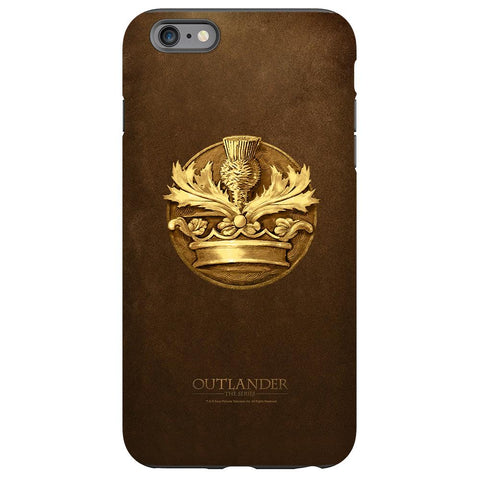 Outlander Crest Phone Case