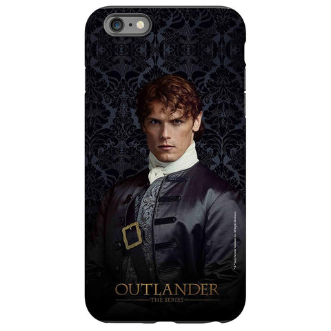 Outlander Jamie Fresh Finery Phone Case