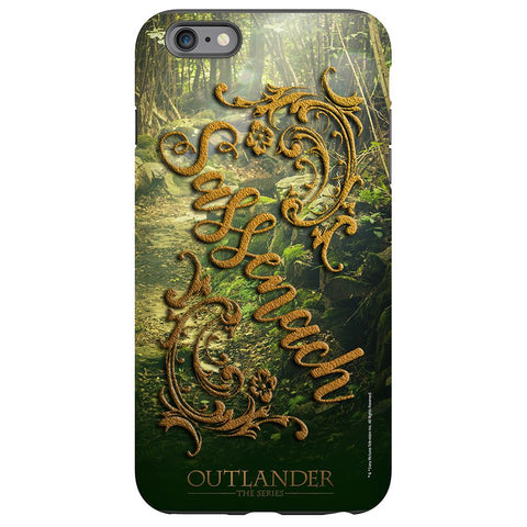 Outlander Sassenach Phone Case