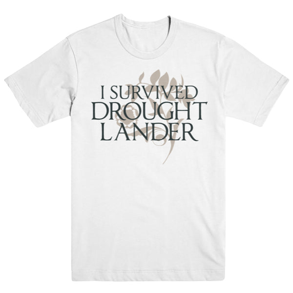 I Survived Droughtlander Tee from Outlander