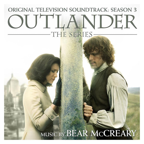 Outlander: Season 3 Original Television Soundtrack