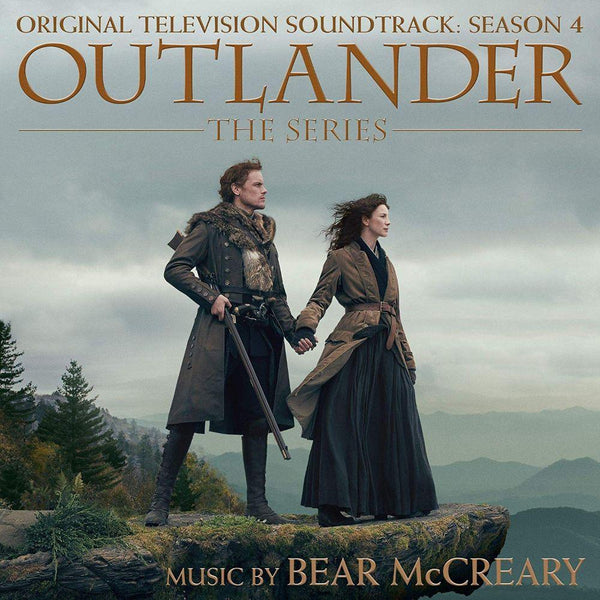 Outlander: Season 4 Original Television Soundtrack