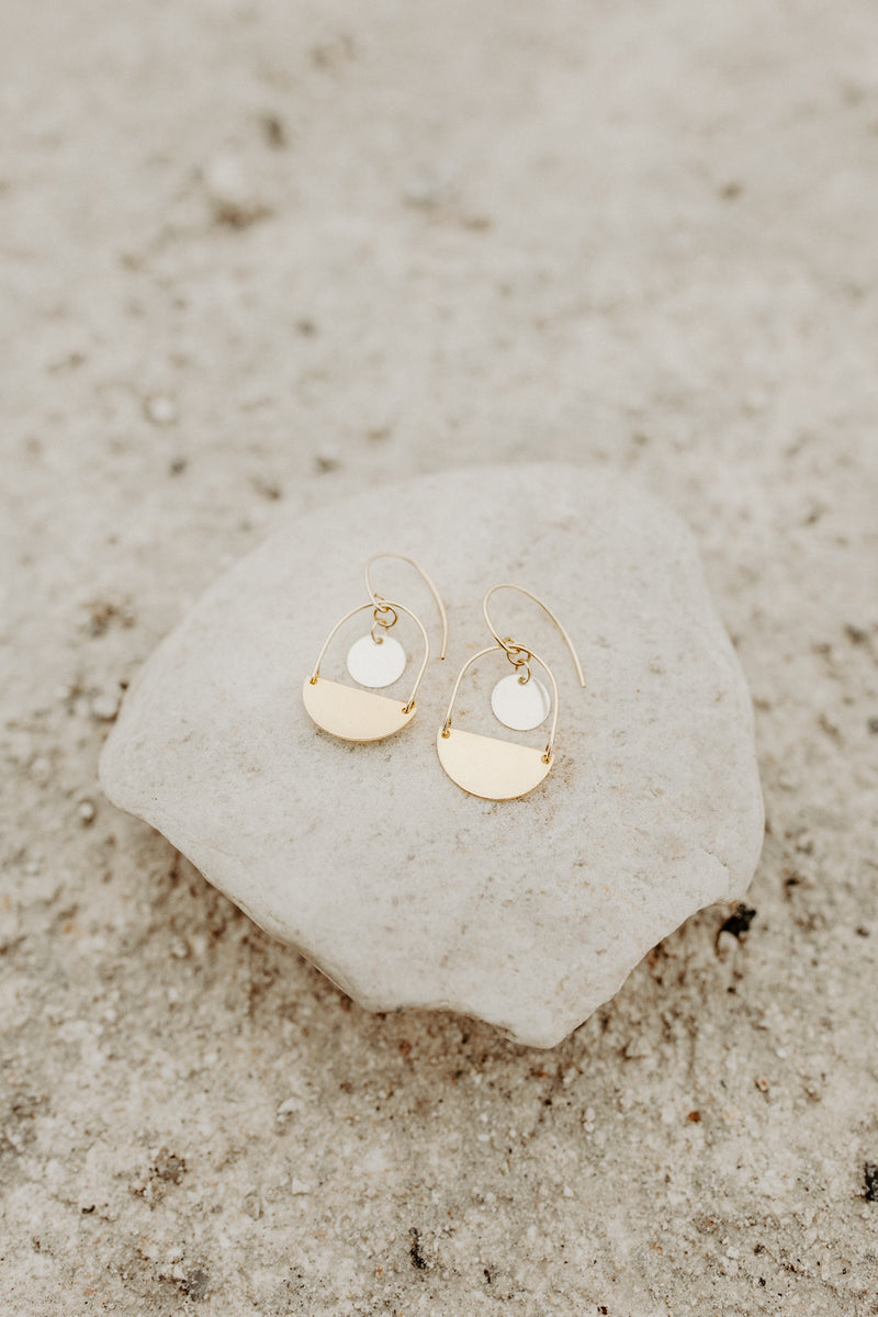 LIGHTHOUSE Earrings