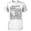 Jesus Facts T-Shirt