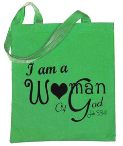 Christian Totes