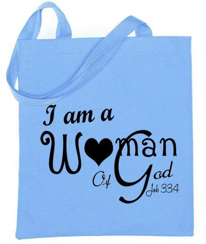 Image of Christian Totes