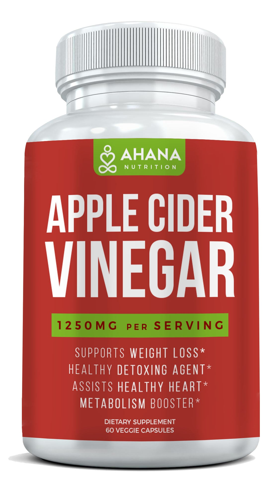 Apple Cider Vinegar Pills