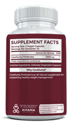 Caralluma Fimbriata Supplement