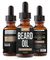 Beard Oil (Woodstock)