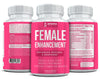 Female Libido Enhancement Capsules