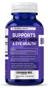 Bilberry Extract Capsules