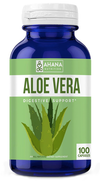 Aloe Vera Supplement