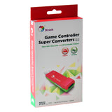 Brook Super Converter Adapter For Xbox 360/One Controller to Switch and WIIU