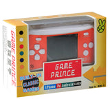 Orange 152 Game Classic Game Console