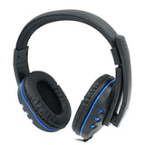 Dobe USB Wired Stereo Headphones with Microphone for the PC/PS4/Xbox One
