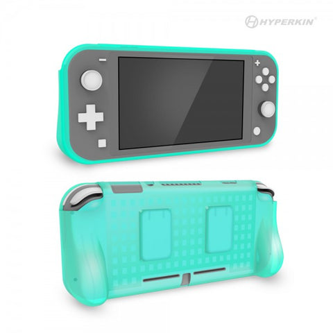 Protective Grip Case for Nintendo Switch Lite - Turquoise