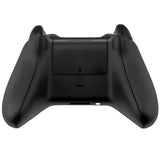 Xbox One Matte Black Wireless Controller Shell with Audio jack