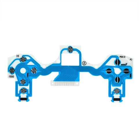 Controller Ribbon Circuit Board for PS4 controller V2.0