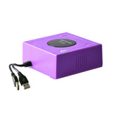 Brook 4 Ports Gamecube Controller Adapter for Gamecube to Switch PC + turbo fire