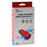 Brook Super Converter for PS3/PS4 to Nintendo Switch and WIIU