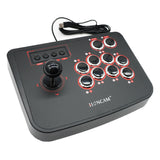 Arcade Fighting Stick for PS4 PS3 Switch and PC