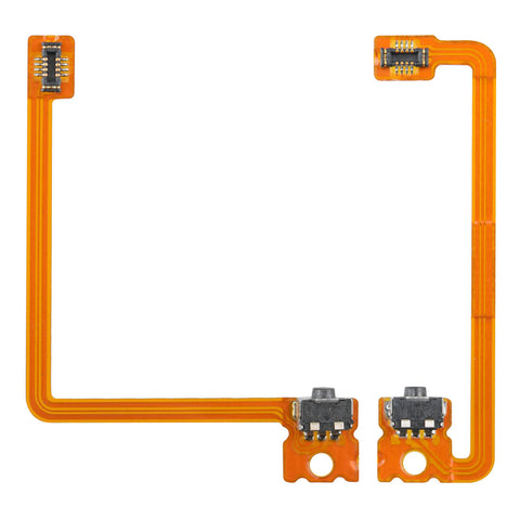 Nintendo 3DS XL LR Trigger Flex Cable Set