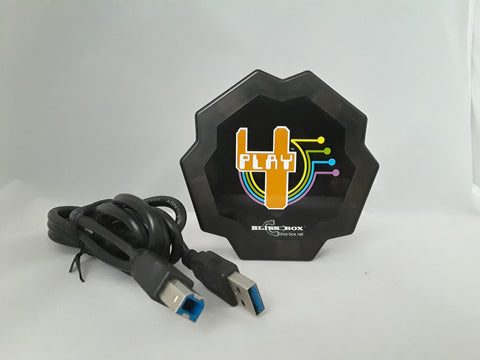 Bliss Box Universal Controller Adapter to PC