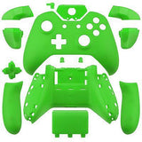 Xbox One Matte Green Wireless Controller Shell