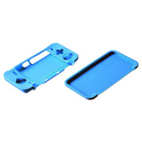 Blue Soft Silicon Protective Case Skin for the new Nintendo 2DS XL