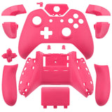Xbox One Matte Pink Wireless Controller Shell