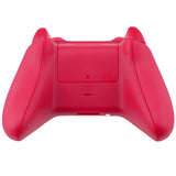 Xbox One Matte Pink Wireless Controller Shell with Audio jack