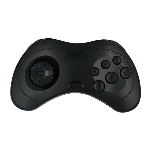 Classic Controller for the Sega Saturn - Black