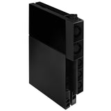 Playstation 4 Black USB Powered External 5 Fan Super Cooler
