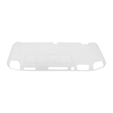 TPU Protective Silicon Sleeve for the Nintendo Switch Lite - Transparent White