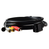 S-Video and AV Cable with RCA Audio for Gamecube SNES N64
