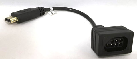 Bliss Box NES Console Cable