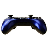Playstation 3 and 4 Blue Hori Pad 4 FPS Plus Controller