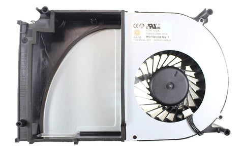 Internal Cooling Fan with Heatsink Housing for the Xbox One X