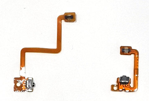 Left/Right Trigger Flex Cable Set for the Nintendo 3DS