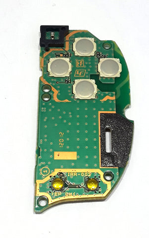 Replacement Right PCB Board for the PS Vita PCH-1000 3G Edition
